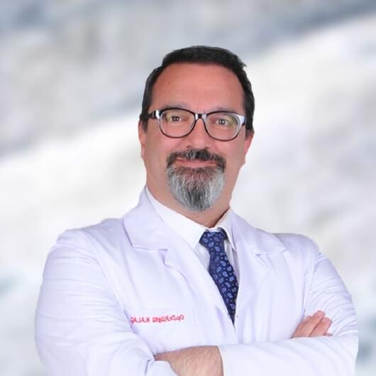 DR Rüştü Kalaç