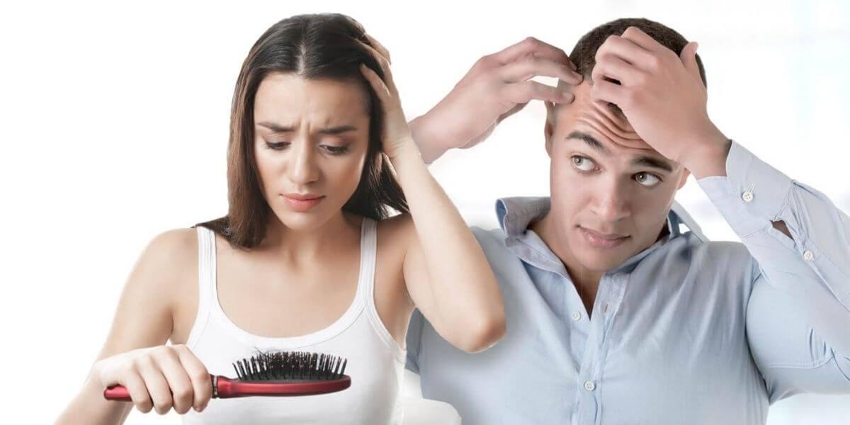 Korona Virüs Ciddi Düzeyde Saç Dökülmesine Neden Oluyor!