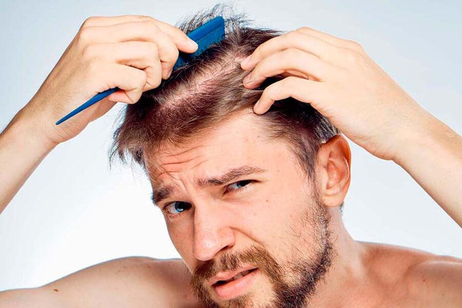 Korona virüs saç dökülmesine neden olmaktadır